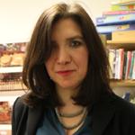 Alexandra Estrina - Schkola Rus Sprachschule für Russisch